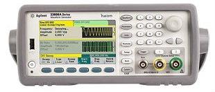 33612A Waveform Generator, 80 MHz, 2-Channel