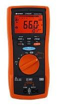 U1452AT Telecommunications Insulation Resistance Tester, 50V to 100V