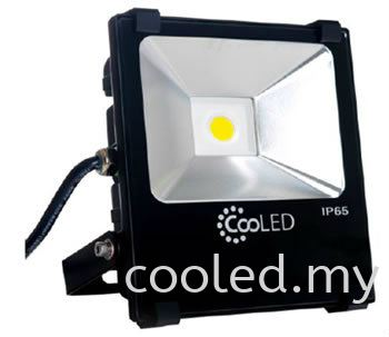 F3040 CooLED 33W LED Floodlight Lighting FLOODLIGHTS Johor Bahru (JB), Malaysia, Skudai, Indonesia Supplier, Suppliers, Supply, Supplies | Ecolite Vision Sdn Bhd