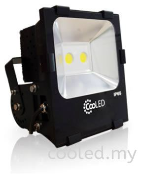 F3150 CooLED 134W LED Floodlight Lighting FLOODLIGHTS Johor Bahru (JB), Malaysia, Skudai, Indonesia Supplier, Suppliers, Supply, Supplies   Ecolite Vision Sdn Bhd