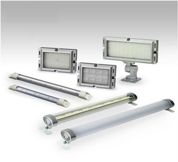 LED Working Light Qlight Penang, Pulau Pinang, Bayan Lepas, Malaysia Manufacturer, Supplier, Supply, Supplies | Sentric Controls Sdn Bhd