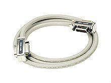 10833D GPIB Cable, 0.5 meter