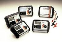 Megger MIT320 1kV Digital Insulation Tester