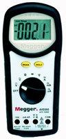 Megger AVO310 Digital multimeters