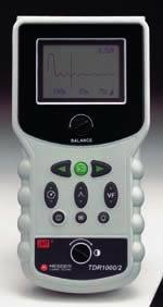 Megger Time Domain Reflectometer TDR1000/2
