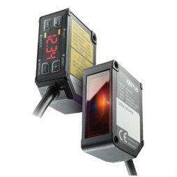 Small Displacement Sensor with Digital Display-CD22 Series Displacement Sensor Optex-Fa Penang, Pulau Pinang, Bayan Lepas, Malaysia Manufacturer, Supplier, Supply, Supplies | Sentric Controls Sdn Bhd