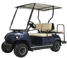 CM2+2A Electric Golf Car Malaysia, Kuala Lumpur (KL), Selangor Supplier, Suppliers, Supply, Supplies   CM Golf Car