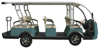 CM6+2S Electric Sightseeing Bus Malaysia, Kuala Lumpur (KL), Selangor Supplier, Suppliers, Supply, Supplies | CM Golf Car