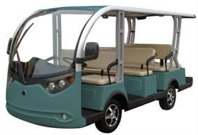 CM6S Electric Sightseeing Bus Malaysia, Kuala Lumpur (KL), Selangor Supplier, Suppliers, Supply, Supplies | CM Golf Car