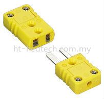Thermocouple-Connector-Miniature-Connector-ZZ-M01- Connector HT Products Penang, Pulau Pinang, Malaysia, Butterworth Manufacturer, Supplier, Supply, Supplies   Heatech Automation Sdn Bhd