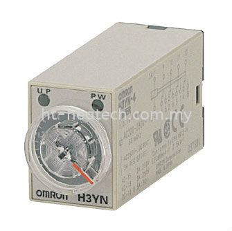 h3yn_solidstate_timer Omron Sensor HT Products Penang, Pulau Pinang, Malaysia, Butterworth Manufacturer, Supplier, Supply, Supplies | Heatech Automation Sdn Bhd