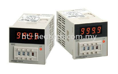 h5cn_timer Omron Sensor HT Products Penang, Pulau Pinang, Malaysia, Butterworth Manufacturer, Supplier, Supply, Supplies | Heatech Automation Sdn Bhd