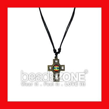 N59-2945  Necklace Penang, Georgetown, Malaysia. Manufacturer, Supplier, Supply, Supplies | Guo Qiang Sdn Bhd (beadsZONE)