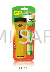 GreenCell Big Torch c/w 2'D Battery Others Protection Selangor, Kuala Lumpur (KL), Puchong, Malaysia Supplier, Suppliers, Supply, Supplies | Bumi Nilam Safety Sdn Bhd