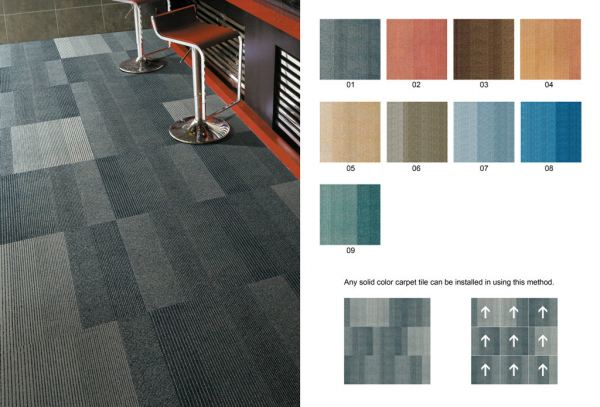 CARPETING OFFICE RENOVATION Malaysia, Selangor, Kuala Lumpur (KL), Puchong Supplier, Suppliers, Supply, Supplies | NSY Office System