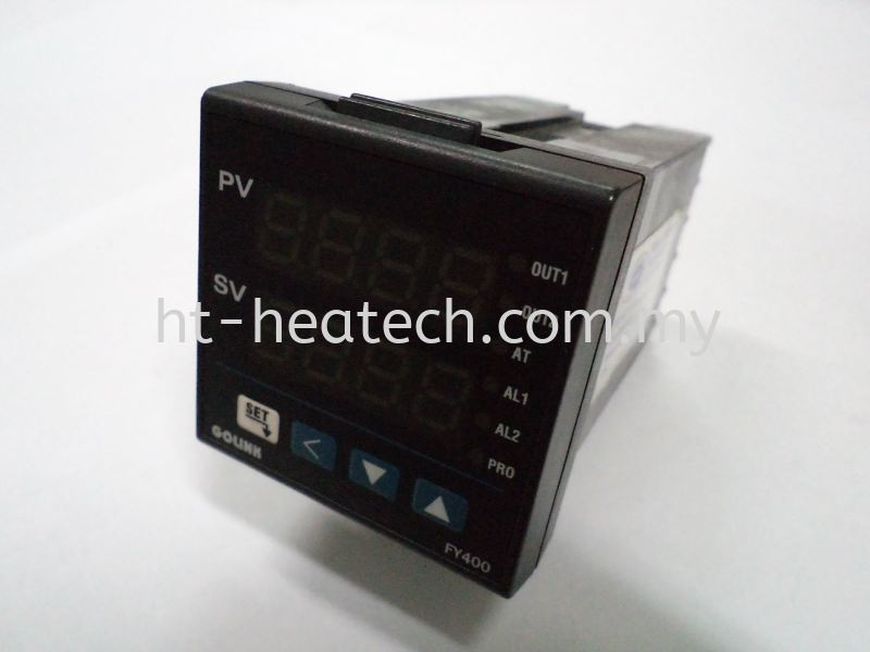 Temp.Controller 48x48 Controller Penang, Pulau Pinang, Malaysia, Butterworth Manufacturer, Supplier, Supply, Supplies | Heatech Automation Sdn Bhd