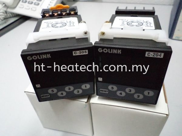 Counter Counter Penang, Pulau Pinang, Malaysia, Butterworth Manufacturer, Supplier, Supply, Supplies | Heatech Automation Sdn Bhd