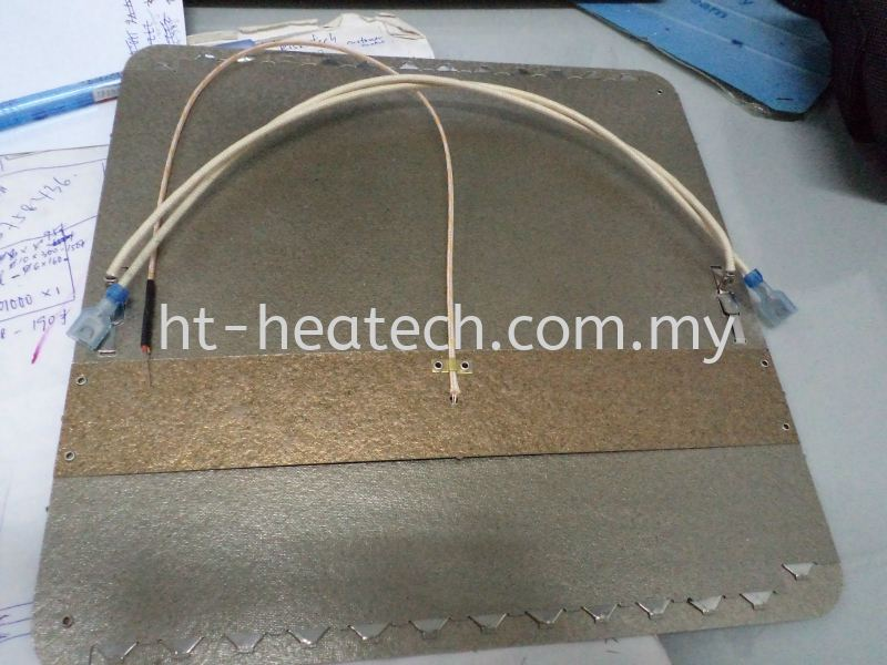 Mica Heater Heater Penang, Pulau Pinang, Malaysia, Butterworth Manufacturer, Supplier, Supply, Supplies | Heatech Automation Sdn Bhd