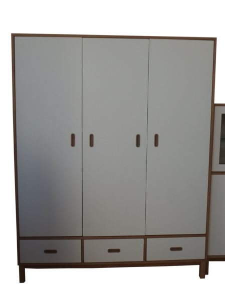 Toronto 3D 3D wardrobe Ocassional Singapore Manufacturer, Design, Suppliers, Supply | Redmansion Pte Ltd
