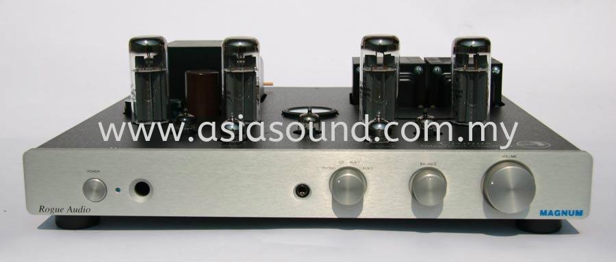Cronus Magnum Integrated Amplifiers Rogue Audio Kuala Lumpur (KL), Selangor, Malaysia, Cheras, Petaling Jaya (PJ) Supplier, Supply, Importer, Distributor | Asia Sound Equipment (M) Sdn Bhd