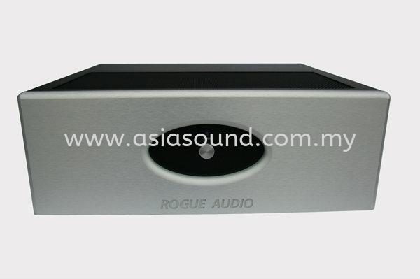 Stereo 100 Tube Power Amplifier Stereo Power Amplifiers Rogue Audio Kuala Lumpur (KL), Selangor, Malaysia, Cheras, Petaling Jaya (PJ) Supplier, Supply, Importer, Distributor   Asia Sound Equipment (M) Sdn Bhd
