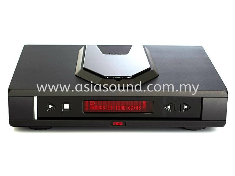 Isis Reference CD Player CD Players/DAC Rega Kuala Lumpur (KL), Selangor, Malaysia, Cheras, Petaling Jaya (PJ) Supplier, Supply, Importer, Distributor   Asia Sound Equipment (M) Sdn Bhd