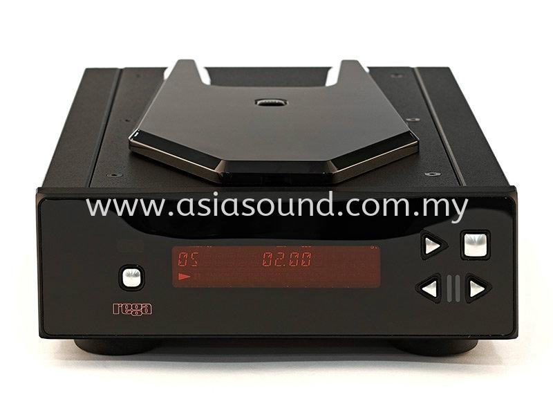 Apollo R CD Player CD Players/DAC Rega Kuala Lumpur (KL), Selangor, Malaysia, Cheras, Petaling Jaya (PJ) Supplier, Supply, Importer, Distributor | Asia Sound Equipment (M) Sdn Bhd
