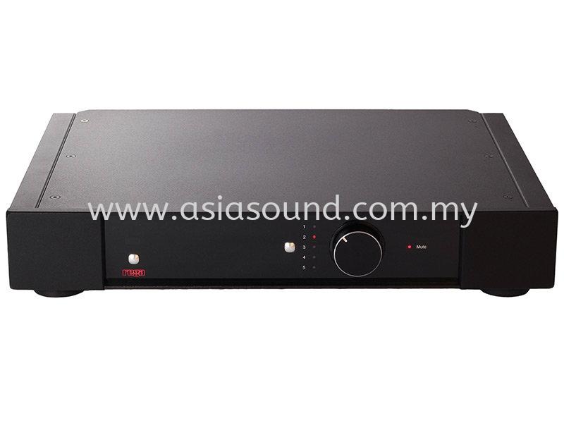 Elex R Integrated Amplifier Amplifiers Rega Kuala Lumpur (KL), Selangor, Malaysia, Cheras, Petaling Jaya (PJ) Supplier, Supply, Importer, Distributor | Asia Sound Equipment (M) Sdn Bhd