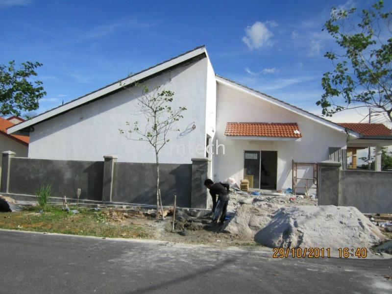 Renovation And Extension 01 Renovation Selangor, Petaling Jaya (PJ), Kuala Lumpur (KL), Malaysia Renovation, Service, Design | MTech Construction Sdn Bhd