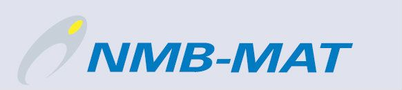 NMB- MAT Brand Name Fans and Blowers Johor Bahru (JB), Malaysia Supplier, Suppliers, Supply, Supplies | HLME Engineering Sdn Bhd