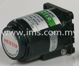 IHT6PF6-22GC MEISTER Speed Control Motor 6W  Speed Control Motor AC Motor Johor, Johor Bahru, JB, Malaysia Supplier, Suppliers, Supply, Supplies | iMS Motion Solution (Johor) Sdn Bhd