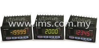 Autonics Multi-Functional Digital Indicators KN-2201W-Peak Electrical Item Johor, Johor Bahru, JB, Malaysia Supplier, Suppliers, Supply, Supplies | iMS Motion Solution (Johor) Sdn Bhd