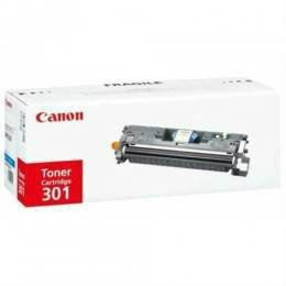 CANON ORIGINAL TONER CARTRIDGE 301 (CYAN) - COMPATIBLE TO CANON PRINTER CLBP-5200PS MF-8180 Toner Canon Kuala Lumpur (KL), Malaysia, Sarawak, Selangor, Mont Kiara, Kuching Supplier, Suppliers, Supply, Supplies | GELIGA EMMY SDN. BHD.