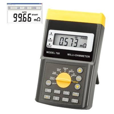 Milli-Ohmmeter Prova-700&Prova-710 Milli/Micro Ohm Meter Electrical Inspection Malaysia, Selangor, Kuala Lumpur (KL) Supplier, Suppliers, Supply, Supplies   Obsnap Instruments Sdn Bhd