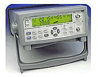 53150A CW Microwave Frequency Counter, 20 GHz