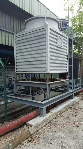 Cooling Tower Cooling Tower JB Johor Bahru Supply, Suppliers, Installation, Repairing   Toyofam Air Cond Services Sdn Bhd