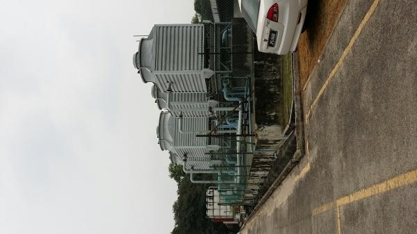 Cooling Tower Cooling Tower Cooling Tower JB Johor Bahru Supply, Suppliers, Installation, Repairing | Toyofam Air Cond Services Sdn Bhd