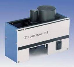 ElektroPhysik - Paint Inspection Gauge - Paint Borer Coating Thickness Gauges Coating / Paint Testing Malaysia, Selangor, Kuala Lumpur (KL) Supplier, Suppliers, Supply, Supplies | Obsnap Instruments Sdn Bhd