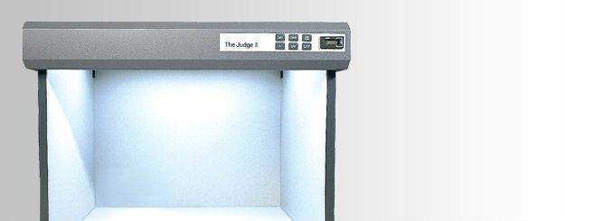 Judge II Colour Meters - Lighting System Coating / Paint Testing Malaysia, Selangor, Kuala Lumpur (KL) Supplier, Suppliers, Supply, Supplies | Obsnap Instruments Sdn Bhd