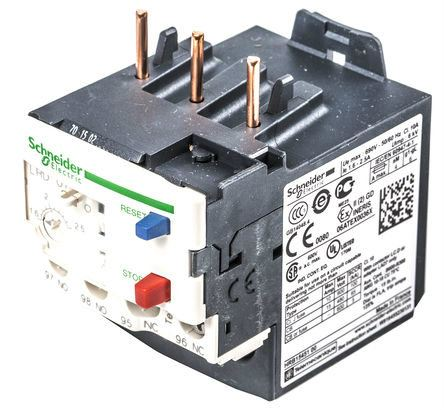 LRD07 Contactors Schneider Electric Malaysia, Singapore, Penang, Johor Bahru (JB), Selangor, Sarawak Distributor, Supplier, Supply, Supplies | ELSO Technologies Sdn Bhd