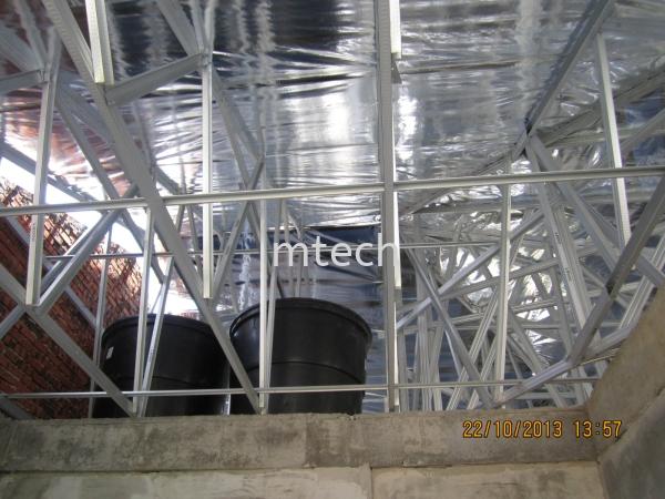Bungalow Construction 02 Construction Selangor, Petaling Jaya (PJ), Kuala Lumpur (KL), Malaysia Renovation, Service, Design   MTech Construction Sdn Bhd