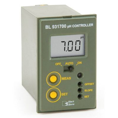 pH Mini Controllers BL931700 Mini Controller  Water / Liquid Analysis Malaysia, Selangor, Kuala Lumpur (KL) Supplier, Suppliers, Supply, Supplies | Obsnap Instruments Sdn Bhd
