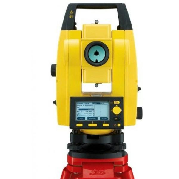 Leica Builder 300 Theodolites Surveying Instruments Malaysia, Selangor, Kuala Lumpur (KL) Supplier, Suppliers, Supply, Supplies   Obsnap Instruments Sdn Bhd