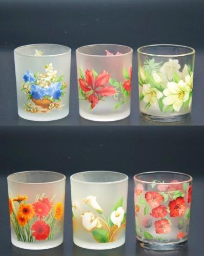 Glass Raya 604-006-47705