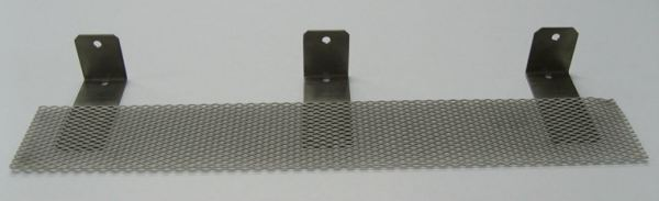 Platinised Titanium Mesh Electroplating Products Penang, Malaysia Supplier, Suppliers, Supply, Supplies   Weligent Sdn Bhd
