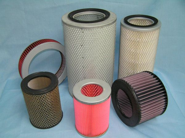 Air & Dust Filter Filtration Products Penang, Malaysia Supplier, Suppliers, Supply, Supplies | Weligent Sdn Bhd