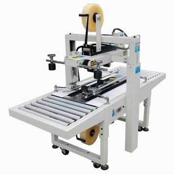 FXJ-6050 Top and Bottom Belt Drive Carton Sealing Machine Selangor, Kuala Lumpur (KL), Puchong, Malaysia Supplier, Suppliers, Supply, Supplies | Vempac Sdn Bhd