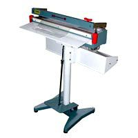 ME-450FC / ME-600FC Foot Type Sealer with Cutter Impulse Sealer Selangor, Kuala Lumpur (KL), Puchong, Malaysia Supplier, Suppliers, Supply, Supplies | Vempac Sdn Bhd