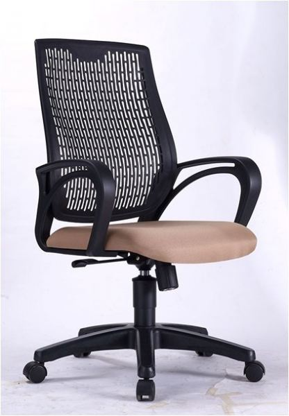 KSC998MB-Ravion Secretarial Office Chair Office Chair/Seating Malaysia, Kuala Lumpur (KL) Supplier, Office Supply, Manufacturer | KS Office Supplies Sdn Bhd