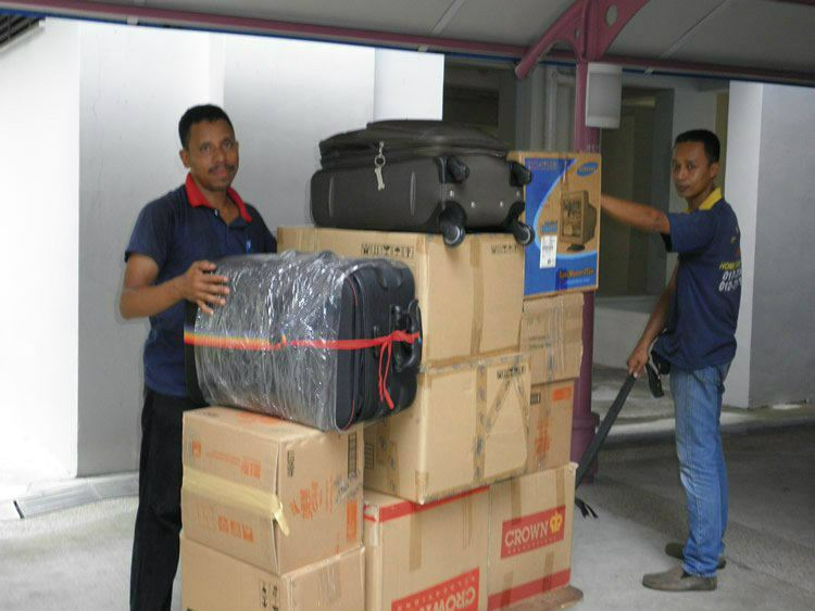 Door to Door Services 将货物送到您府上 House Moving Services Johor Bahru JB 新山 Movers, Transport | Home Shift Trading